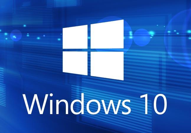Windows 10 logo