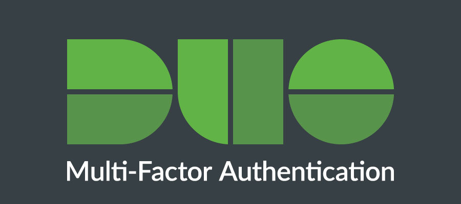 Duo Multi Factor Authentication Logo - MFA